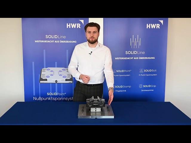 Vorschaubild SOLIDBolt zero point technology – functional principle