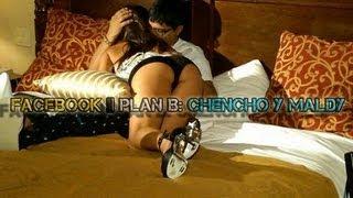 Clandestino & Yailemm Ft Chencho (Plan B) - Caseria de Nenotas