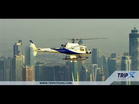 TripX Tours - Holiday Tour Packages Dubai, UAE