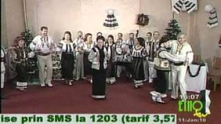 ARTISTI MUZICA POPULARA DIN MOLDOVA