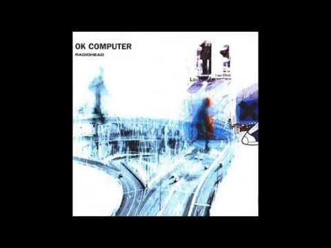 Radiohead - Polyethylene part 1 repeated