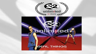 2 unlimited - Hypnotised
