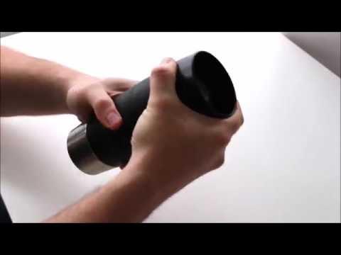 Emsa Travel Mug Thermobecher   Unboxing   Vorstellung