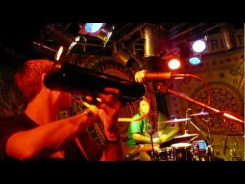 "Jon Wayne & the Pain ""One More Trip"" 12-3-11"