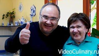 Новинка - Спонсорская подписка - Рецепты Бабушки Эммы