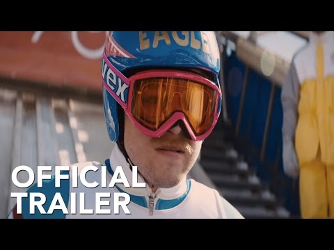 Eddie The Eagle | Official Trailer [HD] | 20th Century Fox South Africa