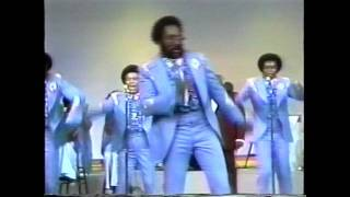 The Spinners - Love or Leave - Live 1976