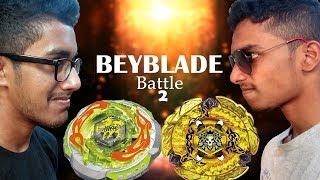 BEYBLADE BATTLE IN DESI STYLE 2