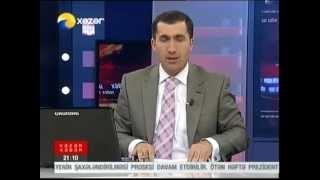 XƏZƏR TV Canlı