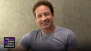 David Duchovny Reacts to Fan Theories About The X-Files - Video Youtube