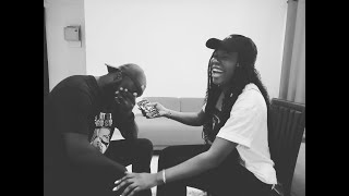 FaceOff, Rematch : Kwadwo Sheldon Vs Freda Rhymz