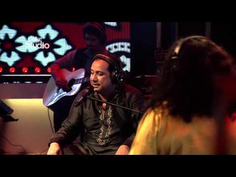 Abida Parveen Amp Rahat Fateh Ali Khan Chaap Tilak Coke Studio Season 7 Episode 6