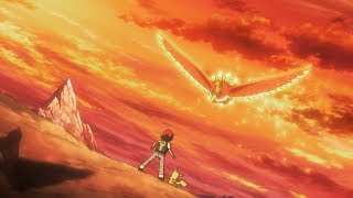 Pokémon the Movie: I Choose You Teaser Trailer