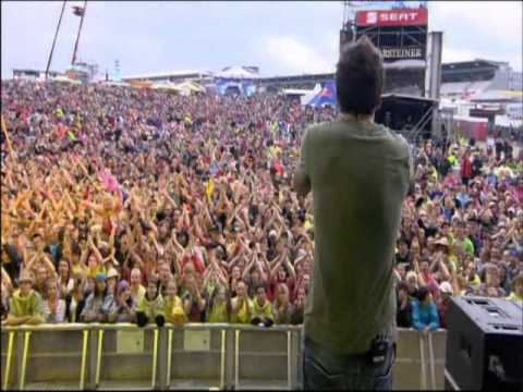 Simple Plan - Welcome To My Life (live @ Rock Am Ring 2011) Mp3
