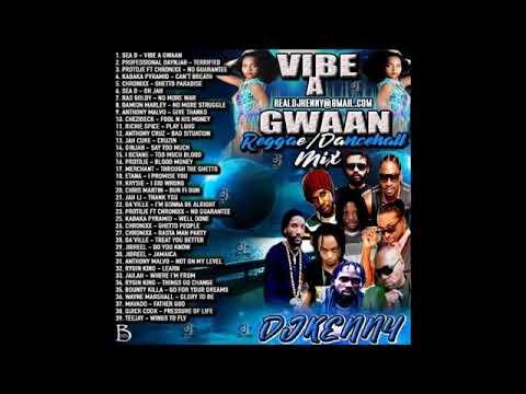 Download Dj Kenny Stand Strong Dancehall Mix Jun 2019 Video 3GP Mp4