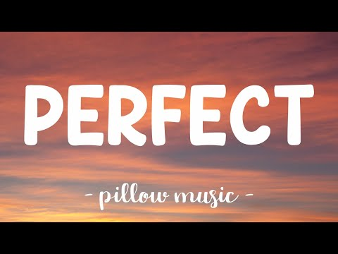Perfect - Simple Plan (Lyrics) 🎵