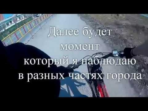 """""""Гениально припарковался""""(VideoBlog 22.06.15)"""