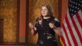 I Have No Friends | Courtney Ryman | TEDxGeorgetown