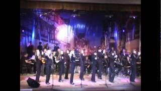 Барановичский музыкальный колледж. Элеганта.