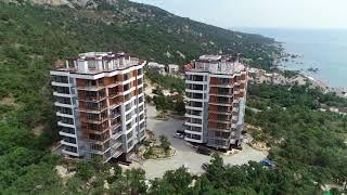Крупнейшая строительная компания Крыма и Севастополя «Парангон»