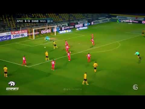 Best moments 19/20 Xanthi FC