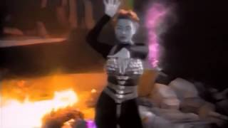 2 UNLIMITED - Faces (Rap Version) (Official Music Video)