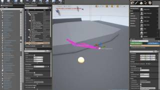 Wtf is hud draw material nodes in unreal engine 4 ue4 most ue4 tute drawing debug lines with constructionscript malvernweather Gallery