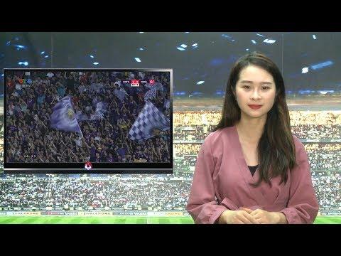24h BÓNG LĂN SỐ 7  Quyết định kỷ luật những vi phạm tại vòng đấu bù V.League 2018   VFF Channel
