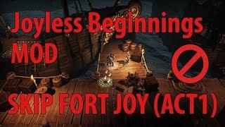Skip Fort Joy