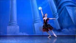 """Accademia Del Balletto Classico """"Variazione Esmeralda"""""""
