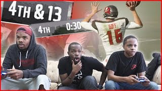 😲BEST Game Of The Year? Clutch Play After Clutch Play!  - Madden 19 | MUT Wars Ep.31