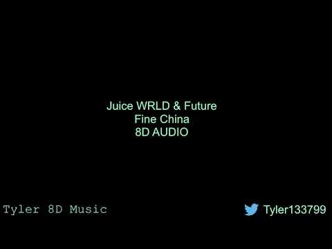 Download 8d Fine China mp3 song from Mp3 Juices