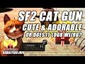 Cats Are Deadly Weapons And Cats Can Kill As Cat Guns In Special Force 2