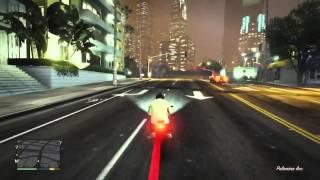 BEST GTA 5 STUNT MONTAGE - 1 HOUR OF STUNTS