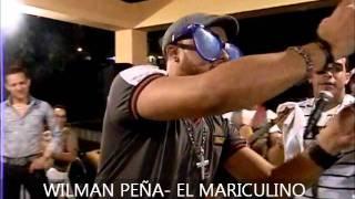 preview picture of video 'WILMAN PEÑA-EL MARICULINO REAL EN EL CLUB GALLISTICO DE PUERTO PLATA'