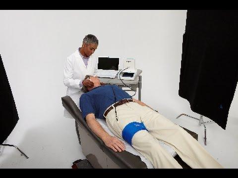 Diagnose der Hypertonie 2, dass diese