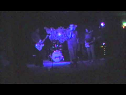 All The Time live at the Night Rocker 4 10 2012 pt3