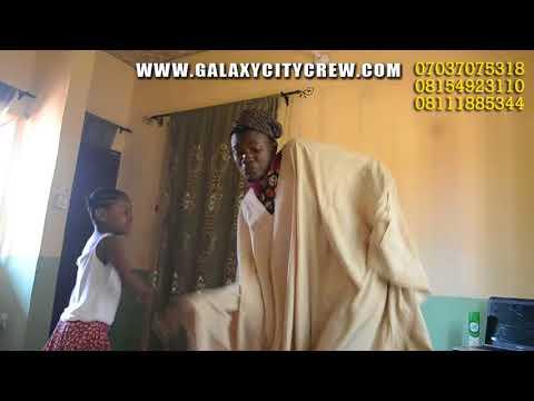 Bank Alert Comedy  -  2018 Latest Comedy Nigerian Mark Angel Comedy