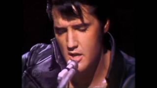 Elvis Presley Does Porky Pig Doing Elvis Presley's Blue Christmas (ORIGINAL)