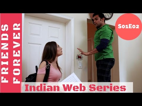 Download Friends Forever (Web Series)| S01E02 | Tere Mast Mast Do Nain | Indian Web Series HD Mp4 3GP Video and MP3