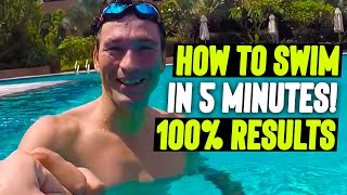 SWIM in 5 Minutes for Beginners