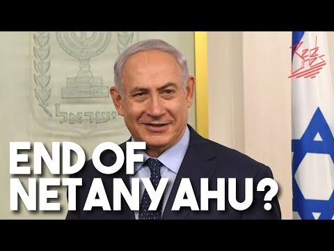 Netanyahu's demise: sign of deeper Israeli political crisis?