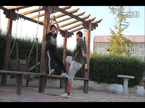 Hero Day — Stunt & Fight ( Short Action Film)