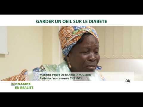 Fondation de bienfaisance pour les diabétiques
