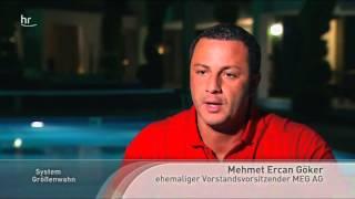 System Grössenwahn   Mehmet Göker