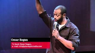 Muslim Michael Jackson: Omar Regan