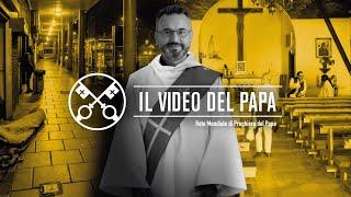 Le intenzioni di preghiera del Papa per maggio 2020