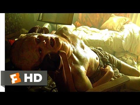 The Hills Have Eyes (3/5) Movie CLIP - Big Brain (2006) HD