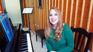 Mezzo-soprano Vikena Kamenica ju fton të ndiqni disa nga Zarzuelat më të bukura spanjolle.
