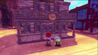 Toy Story 3 Video Game - Woody's Roundup - Part 6